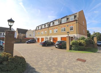 Thumbnail 3 bed town house for sale in Pierpoint Mews, Eastbourne