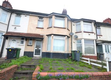 3 bed terraced house for sale in Newport Road, Roath, Cardiff CF24