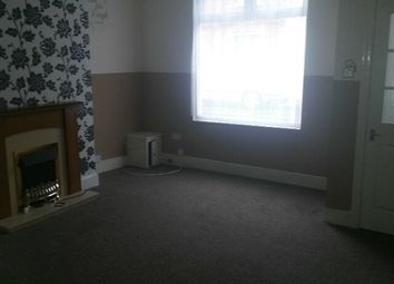 Thumbnail 3 bed terraced house to rent in Keswick Street, Hartlepool