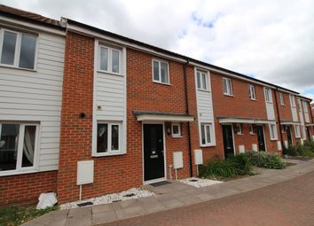 Thumbnail 2 bed terraced house for sale in Eaton, Norwich