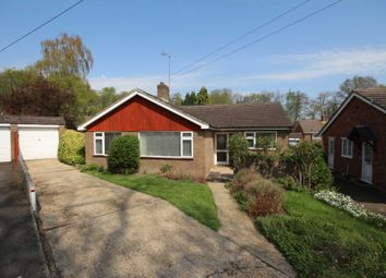 Thumbnail 3 bed bungalow for sale in Whitelands Drive, Ascot