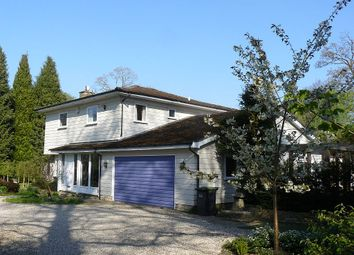 Thumbnail 5 bed detached house for sale in Lake View Road, Furnace Wood, East Grinstead, West Sussex