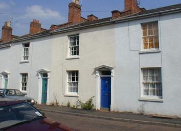 Thumbnail 2 bed terraced house to rent in Plymouth Place, Leamington Spa