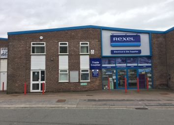 Thumbnail Warehouse to let in Freshfield Business Park, Brighton