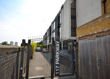 Thumbnail 2 bed flat to rent in Parkway, Camden