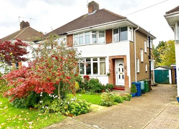 Thumbnail 3 bed semi-detached house for sale in Felbridge Avenue, Stanmore