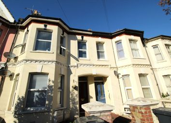 Thumbnail 2 bed flat to rent in Lennox Road, Worthing