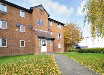 Thumbnail 2 bed flat to rent in John Silkin Lane, London