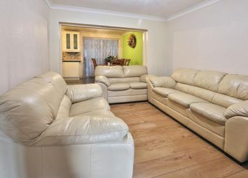 Thumbnail 3 bed semi-detached house for sale in Spencer Avenue, Hayes, Middlesex