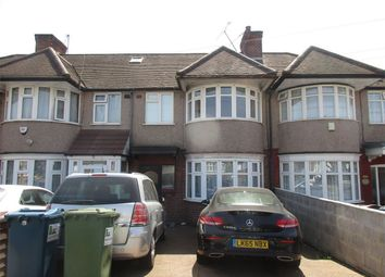 Thumbnail 4 bed terraced house for sale in Long Elmes, Harrow