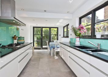 Thumbnail 4 bed detached house to rent in Grenfell Road, Ladbroke Grove