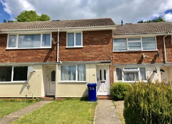 Thumbnail 2 bedroom flat to rent in Derby Way, Newmarket