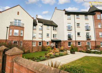 Thumbnail 1 bed flat for sale in Moravia Court, Forres