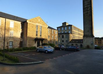 Thumbnail 2 bed flat to rent in Waterside Mill, Parkwood Road, Huddersfield