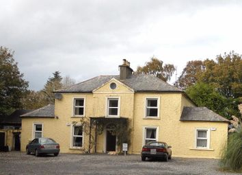 Thumbnail 5 bed detached house for sale in Mill House, Greenville, Kilmacow, Kilkenny