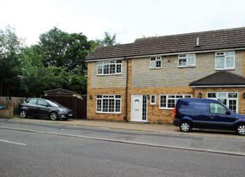 Thumbnail 3 bedroom detached house for sale in Lawrence Road, Romford