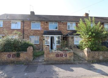 Thumbnail 3 bed terraced house for sale in Redlynch Close, Havant