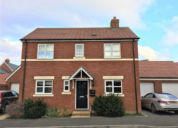Thumbnail 3 bedroom detached house to rent in 3, Seacole Way, Copthorne, Shrewsbury, Shropshire