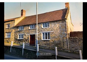 Thumbnail 3 bed end terrace house to rent in Green Hill, Sherborne
