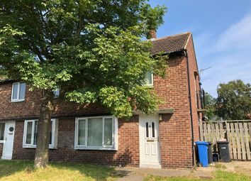 Thumbnail 2 bed end terrace house for sale in Troutbeck Way, Peterlee