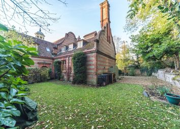 Thumbnail 2 bed detached house for sale in Kenninghall Road, Garboldisham, Diss