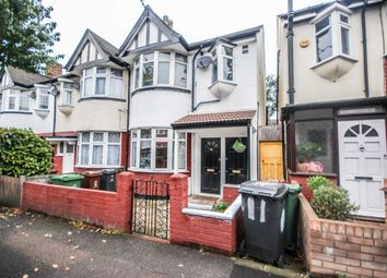 Thumbnail 1 bed flat for sale in Tallack Road, London