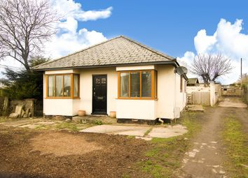 Thumbnail 3 bed detached bungalow for sale in Poolway Road, Broadwell, Coleford