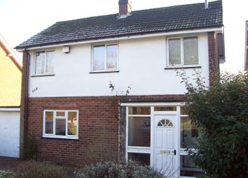 Thumbnail 3 bed link-detached house for sale in Henwood Road, Wolverhampton