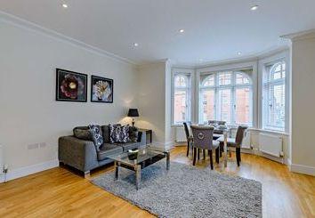 Thumbnail 2 bed flat to rent in Hamlet Gardens, Ravenscourt Park, Hammersmith, London