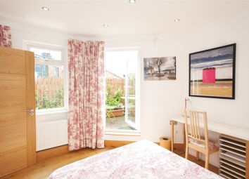 Thumbnail 2 bed flat to rent in Lillie Road, Fulham, London