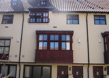 Thumbnail 4 bedroom town house to rent in Bear Yard Mews, Hotwells, Bristol