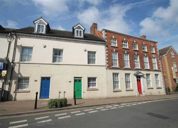 Thumbnail 2 bed terraced house for sale in Broad Street, Newent