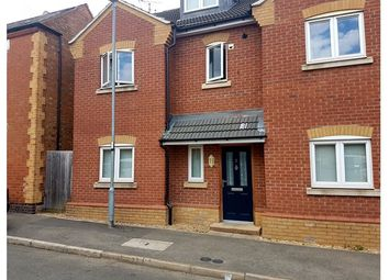 Thumbnail 1 bed flat for sale in 2 Bramley House, Orchard Street, Fleckney, Leicestershire
