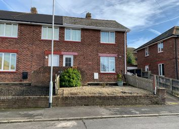 Thumbnail 2 bed semi-detached house to rent in Surrey Crescent, Consett, Consett