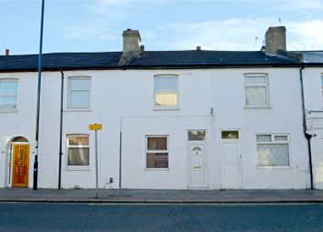 Thumbnail 2 bed terraced house for sale in The Close, Birchanger Road, Woodside, Croydon