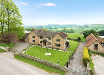 Thumbnail 4 bedroom detached house for sale in Bratton Seymour, Wincanton, Somerset