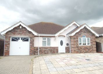 Thumbnail 3 bed detached bungalow for sale in Highlands Grove, Clacton-On-Sea