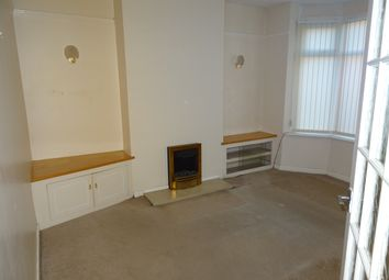 Thumbnail 3 bed semi-detached house to rent in Lord St, Clifton
