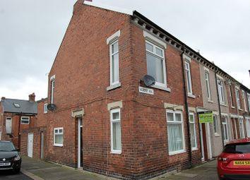 Thumbnail 2 bedroom flat to rent in Albert Avenue, Wallsend