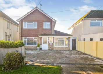 Thumbnail 4 bed detached house for sale in Dunes Road, Greatstone, New Romney, Kent