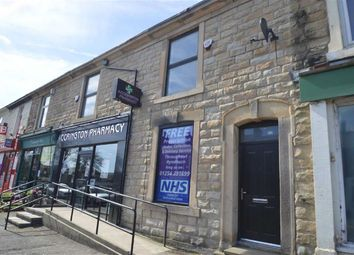 Thumbnail 3 bed flat to rent in Whalley Road, Accrington