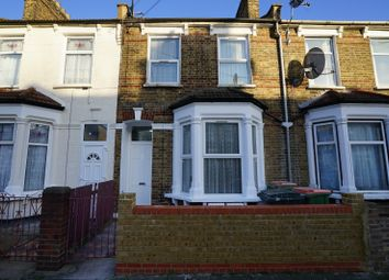 Thumbnail 2 bedroom flat for sale in Selsdon Road, Upton Park