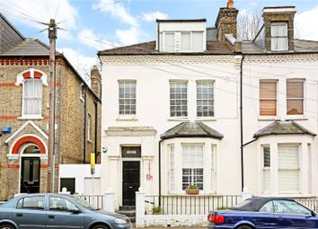 4 bed maisonette for sale in Werter Road, Putney, London SW15