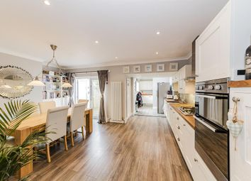 Thumbnail 3 bed terraced house for sale in South Farm Road, Worthing, West Sussex