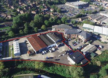 Thumbnail Industrial for sale in Swan Close, Banbury