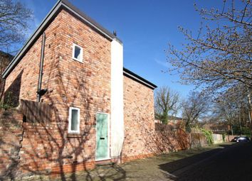 Thumbnail 2 bed detached house to rent in Linhope Way, Sefton Park, Liverpool, Merseyside