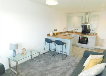 Thumbnail 1 bed flat for sale in Lostock Court, Lostock Lane