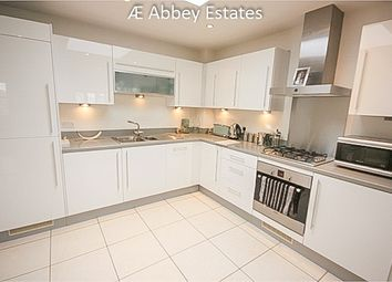 Thumbnail 2 bed flat to rent in Main Road, Sidcup, Kent