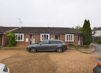 Thumbnail 1 bed bungalow to rent in Bowling Close, Bishop's Stortford