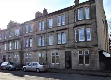 Thumbnail 1 bed flat to rent in 1A Dunedin Terrace, John Knox Street, Clydebank